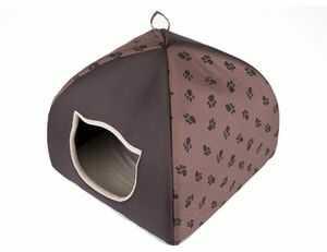 Iglo dla kotów Reedog Light Brown