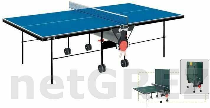 Stół do tenisa stołowego Sponeta 1-27i Hobbyline