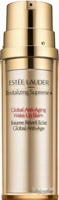 Estée Lauder - Revitalizing Supreme+ Global Anti-Aging Wake Up Balm - Wielofunkcyjny balsam do twarzy - 30 ml