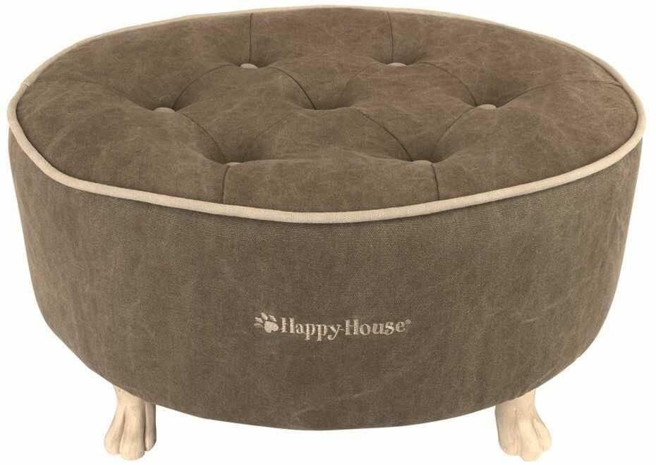 Happy-House stołek tapicerowany