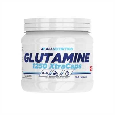 Glutamine 1250 XtraCaps 180caps