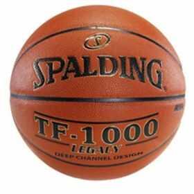 Piłka do koszykówki Spalding TF-1000 platinum Legacy