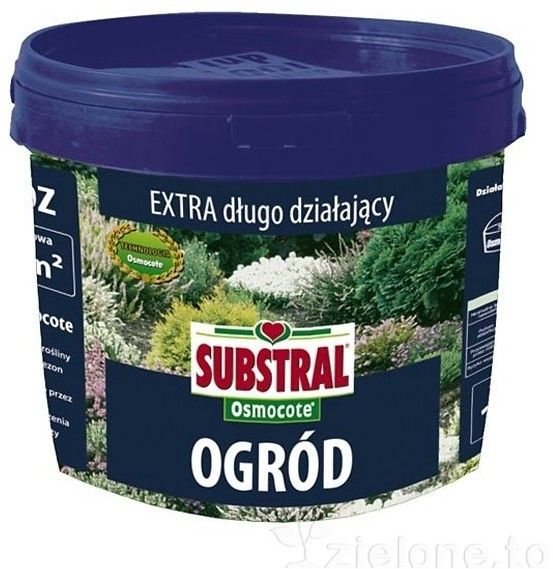 Nawóz Substral Osmocote