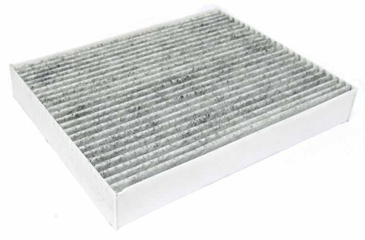 filtr kabinowy z węglem aktywnym - zamiennik Hart