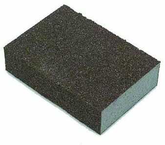 Klocek szlifierski 100x68x27mm GR. 36