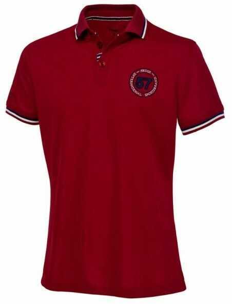 Koszulka polo DOMINIK - Pikeur - męska