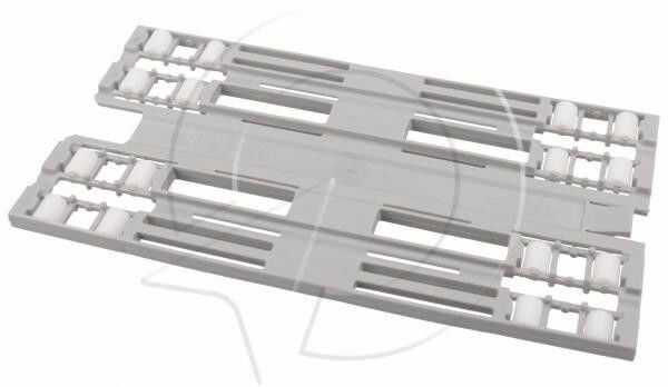 Prowadnica kosza górnego do zmywarki Mastercook ZWE-4657F