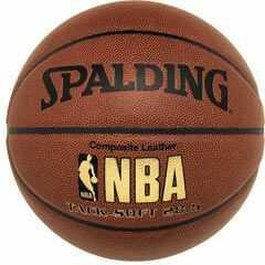 Piłka do koszykówki Spalding NBA tack-soft pro