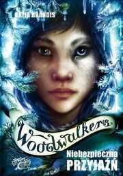 Woodwalkers Tom 2 Niebezpieczna przyjaźń ZAKŁADKA DO KSIĄŻEK GRATIS DO KAŻDEGO ZAMÓWIENIA