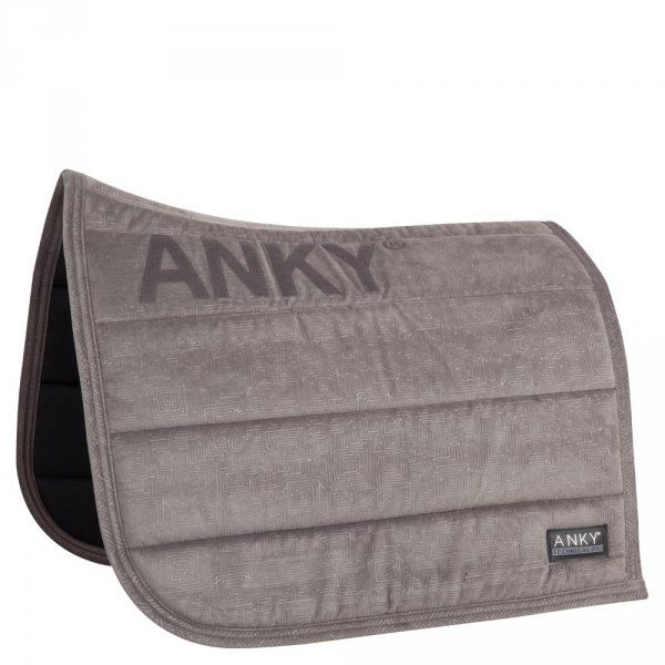 Potnik ANKY Velvet XB17007 - anthracite