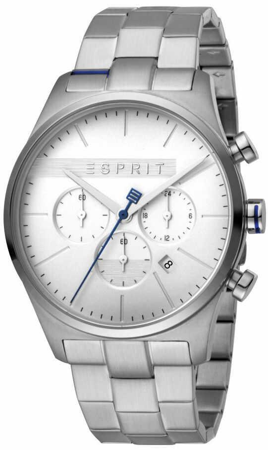 Zegarek Esprit ES1G053M0045 - CENA DO NEGOCJACJI - DOSTAWA DHL GRATIS, KUPUJ BEZ RYZYKA - 100 dni na zwrot, możliwość wygrawerowania dowolnego tekstu.