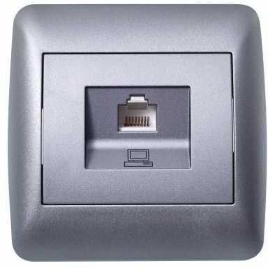 Gniazdo komputerowe Diall