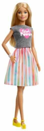Lalka Mattel Barbie GFX84 Kariera Niespodzianka