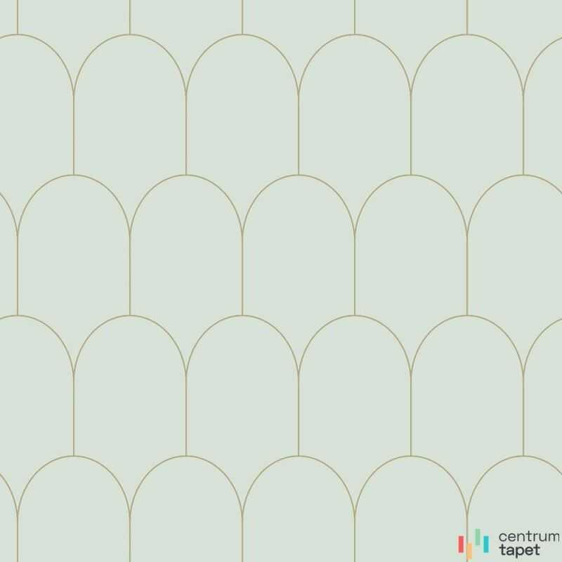 Tapeta 139202 Art Deco Esta Home