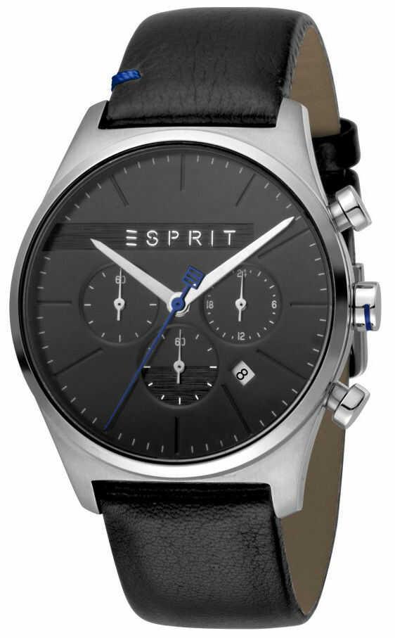 Zegarek Esprit ES1G053L0025 - CENA DO NEGOCJACJI - DOSTAWA DHL GRATIS, KUPUJ BEZ RYZYKA - 100 dni na zwrot, możliwość wygrawerowania dowolnego tekstu.