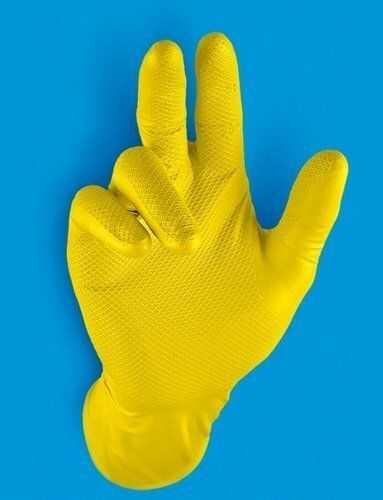 rękawice nitrylowe do zastosowań profesjonalnych Grippaz XXL (50 sztuk)