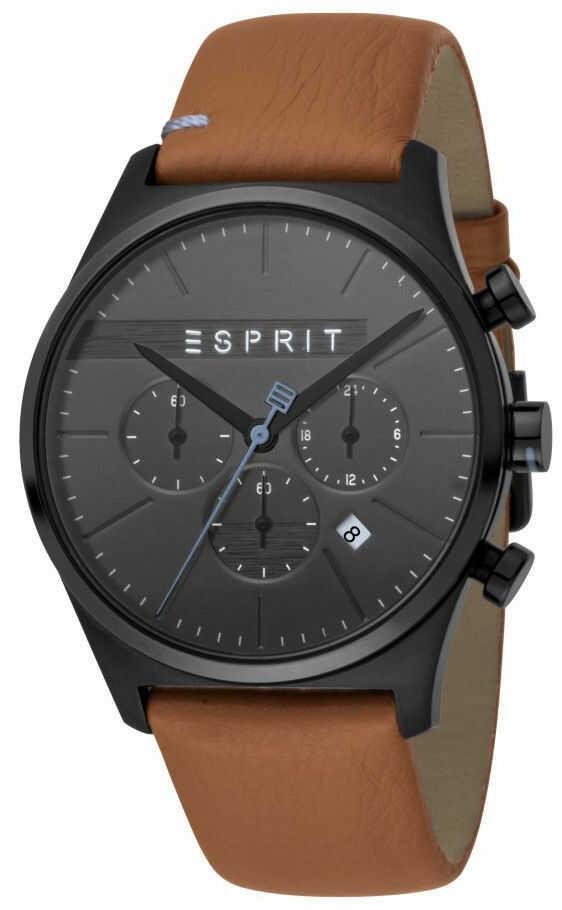 Zegarek Esprit ES1G053L0035 - CENA DO NEGOCJACJI - DOSTAWA DHL GRATIS, KUPUJ BEZ RYZYKA - 100 dni na zwrot, możliwość wygrawerowania dowolnego tekstu.