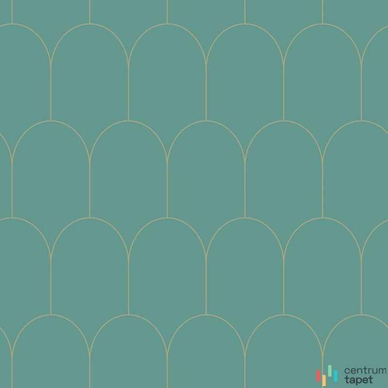 Tapeta 139204 Art Deco Esta Home