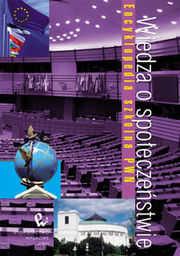 Wiedza o społeczeństwie. Encyklopedia szkolna PWN ZAKŁADKA DO KSIĄŻEK GRATIS DO KAŻDEGO ZAMÓWIENIA