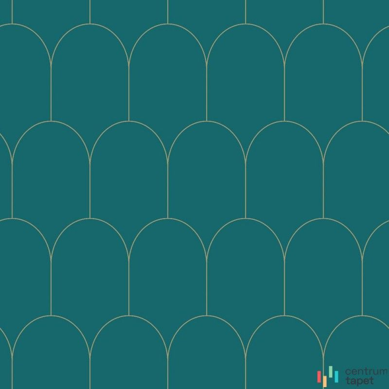 Tapeta 139205 Art Deco Esta Home