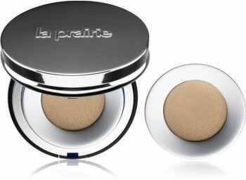 La Prairie Skin Caviar podkład w kompakcie SPF 25 odcień N-30 Satin Nude 2 x15 ml