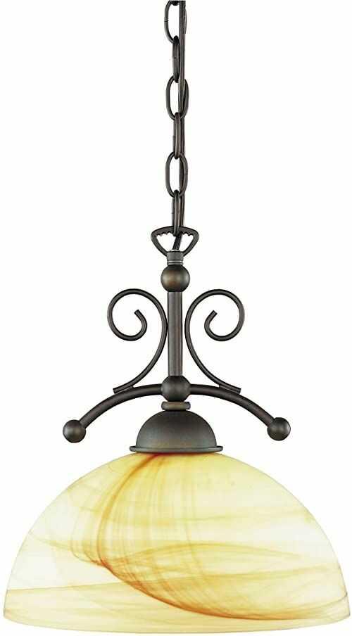 WOFI Lampa wisząca, lampa sufitowa 6128.01.09.000