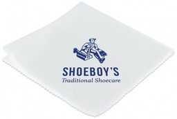 Szmatka do pastowania polerowania butów ShoeBoys
