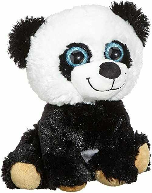 "Krüger & Gregoriades 135610 - Pluszowy ""Panda"", 25 cm"