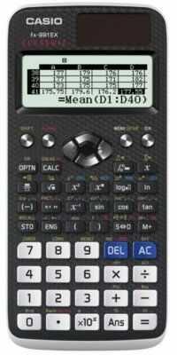 Kalkulator CASIO FX-991EX ClassWiz. Kup taniej o 40 zł w Klubie