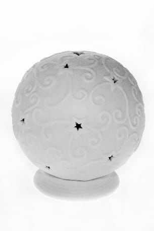 Porcelanowy lampion, wzór: 20126