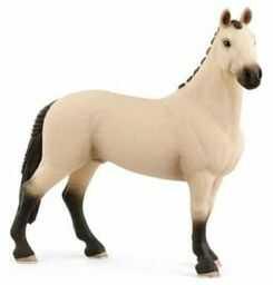 Koń Wałach rasy Hanoverian Red Dun - SCHLEICH