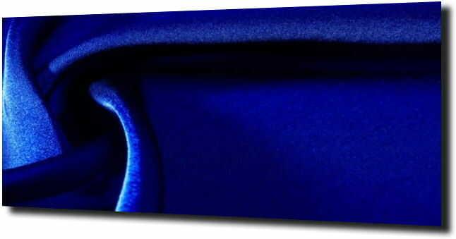 obraz na szkle Abstrakcja tkanina granat 62