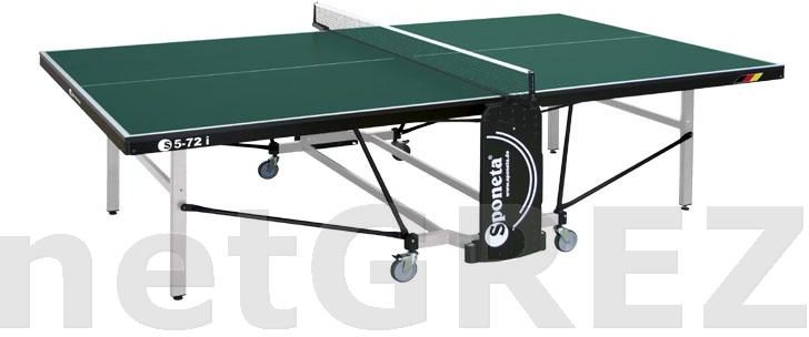Stół tenisowy SPONETA 5-72i/5-73