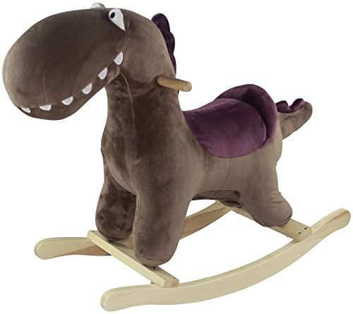 knorr toys 40393 Henry figurka na biegunach