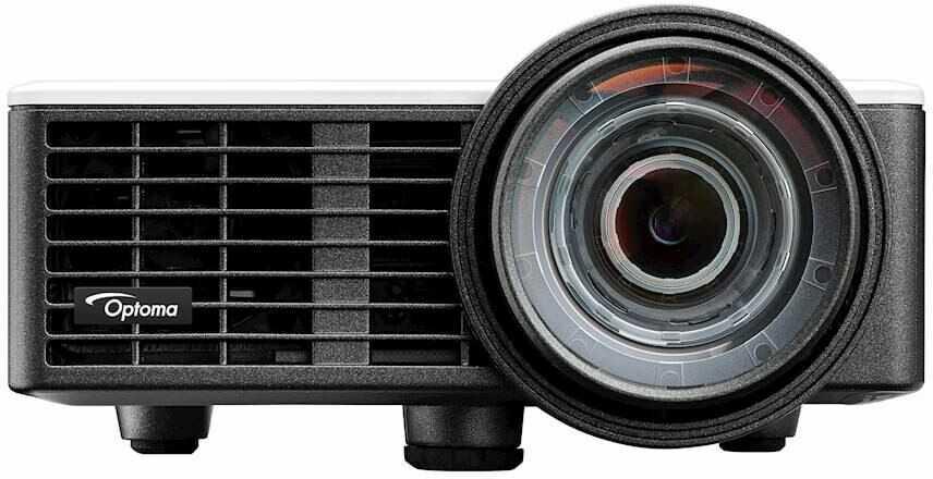 Optoma Projektor ML1050ST WXGA 1000 LED 20.000:1