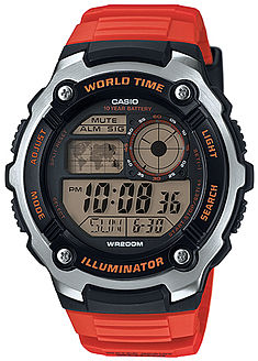 Casio AE-2100W-4A
