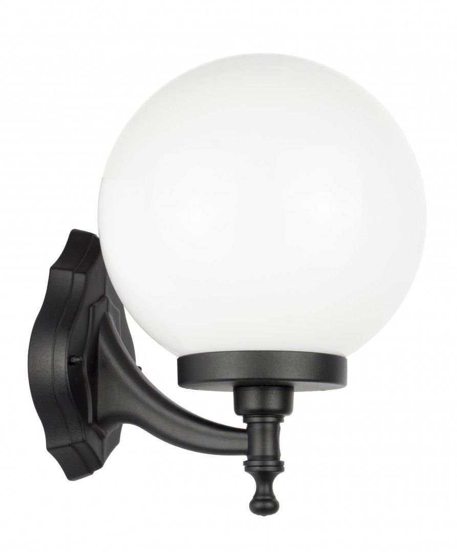 Lampa ścienna KULE CLASSIC - K 3012/1/K 250 - SU-MA  SPRAWDŹ RABATY  5-10-15-20 % w koszyku