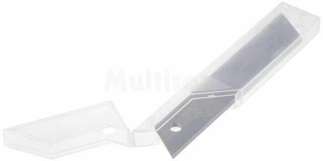 Wymianne ostrza do noży KNI-A43, KNI-A44 5szt.