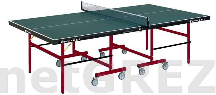 Stół tenisowy SPONETA 6-12i/613i