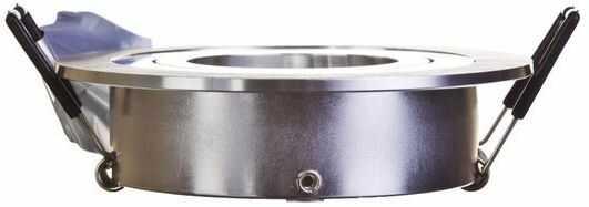 Oprawa punktowa 1x50W GU5,3 IIIkl. 12V IP20 SEIDY CT-DTO50-AL aluminium 18280