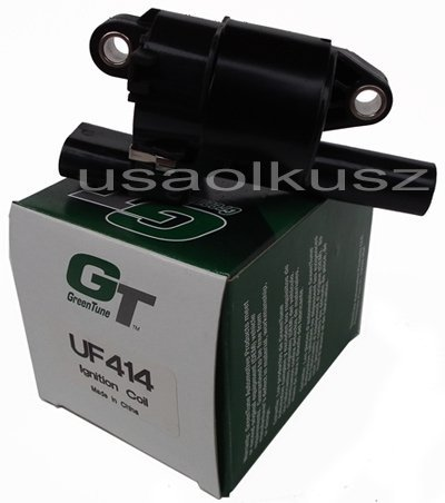 Cewka zapłonowa OKRĄGŁA Pontiac G8 6,0 / 6,2 V8