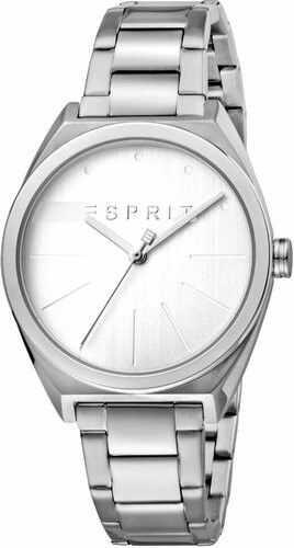 Zegarek Esprit ES1L056M0045 - CENA DO NEGOCJACJI - DOSTAWA DHL GRATIS, KUPUJ BEZ RYZYKA - 100 dni na zwrot, możliwość wygrawerowania dowolnego tekstu.