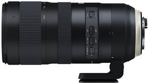 Obiektyw Tamron 70-200 mm f/2.8 VC USD G2 (Canon) - 5 lat gwarancji