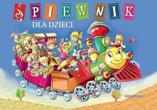 Śpiewnik dla dzieci - Joanna Rodziewicz - ebook
