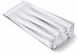 BRINOX Poduszka klinowa, patrz opis, średni 66 x 30 x 15 mm