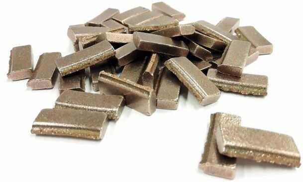 Segment Diamentowy do Regeneracji 24 x 4,5 x 10 CYCLONE-2 R 150