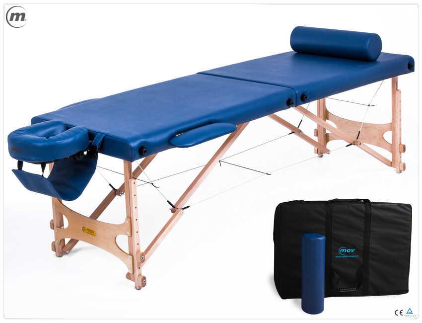 Składany stół do masażu PROMASTER