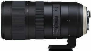 Obiektyw Tamron 70-200 mm f/2.8 VC USD G2 (Nikon) - 5 lat gwarancji