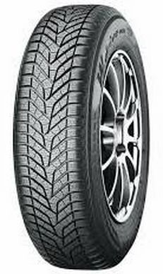 Yokohama 235/80R16 BLUEARTH WINTER V905 109T DOSTAWA GRATIS