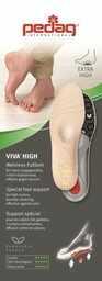 Wkładki profilaktyczne Pedag VIVA High